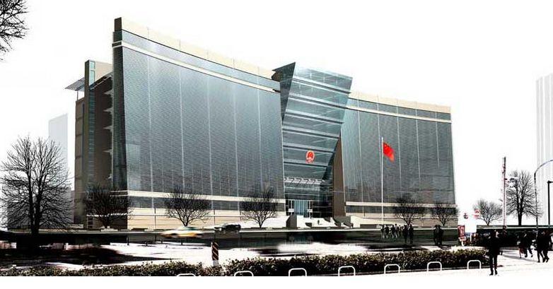 上海市高级人民法院