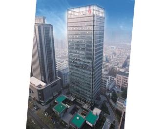 上海东方维京大厦