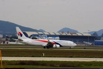 南宁吴圩国际机场