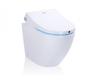 丽江P3-T102自动换套马桶